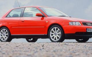 Audi A3 8L (1996–2003). Стоит ли покупать? Неисправности, цены