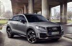 Audi Q2: молодой и сокрушительный кроссовер