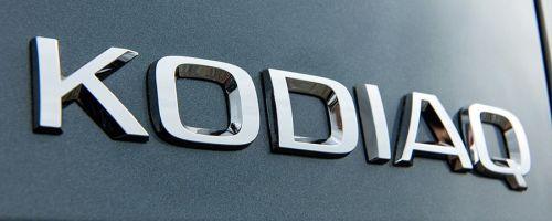Характеристика и цены Skoda Kodiak