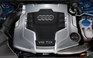 Два новых двигателя V6 в линейке Audi Q8