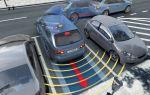 Система автоматической парковки park assist на Шкода Кодиак и не только