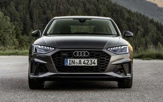 Audi A4 после фейслифтинга — слабый дизель или сильный бензин?