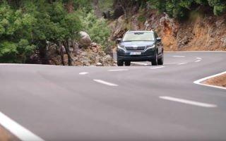 Испытания на реальной дороге