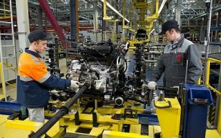 Японцы построят в Тольятти завод автокомпонентов