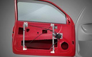 Электростеклоподъемники — частые поломки в популярных автомобилях