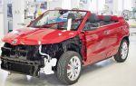 Skoda Karoq Cabriolet – Skoda работает над кабриолетом. Пока это просто концепция, но …