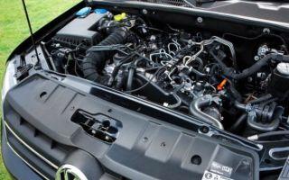 Как это работает? Volkswagen 2.0 TDI Битурбо / BITDI