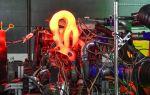 Audi собирает 2,0 610 л.с. турбодвигатели с четырьмя цилиндрами для DTM