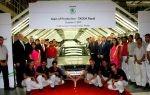 Дешевый автомобиль Skoda в Индии. Будет отличаться от европейских моделей