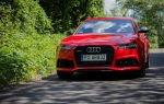 Audi RS6 Performance — чудовище в волчьей шкуре