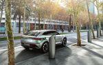 Десять электрифицированных моделей ŠKODA к 2025 году