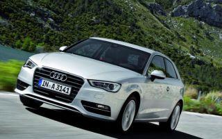 Audi A3 8V (2013-2020). Стоит ли оно того? Неисправности