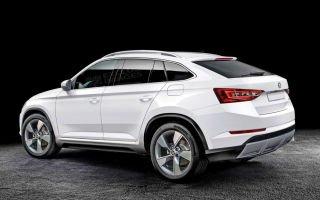 Skoda пообещала четыре новых SUV