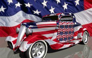 Импорт автомобилей из США