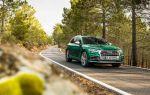 14 вещей, которые мы знаем о Audi SQ5 TDI – спортивный с дизельным двигателем