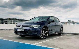 Volkswagen Golf eHybrid подрывает смысл версии GTE