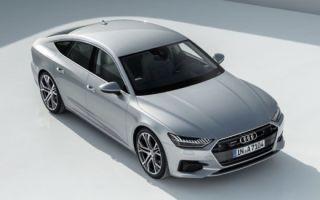 Audi A7 Sportback стал World Luxury Car 2019 года