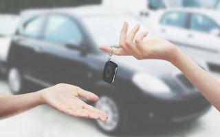Какую машину купить, чтобы не было проблем с перепродажей?