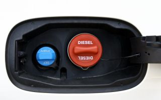 Можно ли снимать с автомобиля систему дозирования AdBlue?