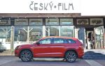 Тест Skoda Kodiaq Sportline — в ожидании автомобильного Оскара