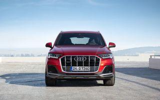 Audi Q9, или макси-внедорожник из Ингольштадта