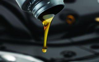 2 каверзных вопроса про моторное масло