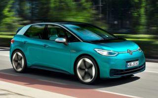 34 новых модели Volkswagen в этом году