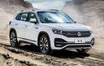 Volkswagen Tayron может заменить Tiguan Allspace в 2024 году