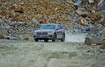 VW Touareg — тест самого большого внедорожника