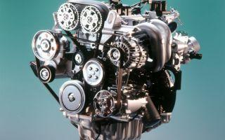 Лучшие бензиновые двигатели за последние 25 лет – часть II