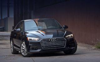Audi перестанет откажется от механической коробки передач?