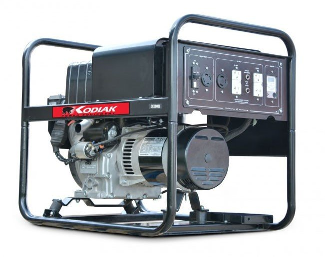 kodiak power equipment