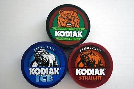 kodiak tobacco