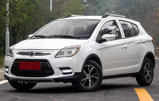 Lifan X50