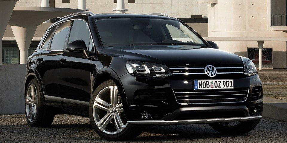 Volkswagen-Touareg-Sport