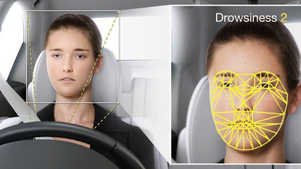 Системы контроля усталости водителя на Шкода