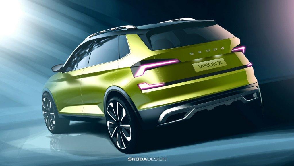 2018-Skoda-Vision-X-Concept-Design