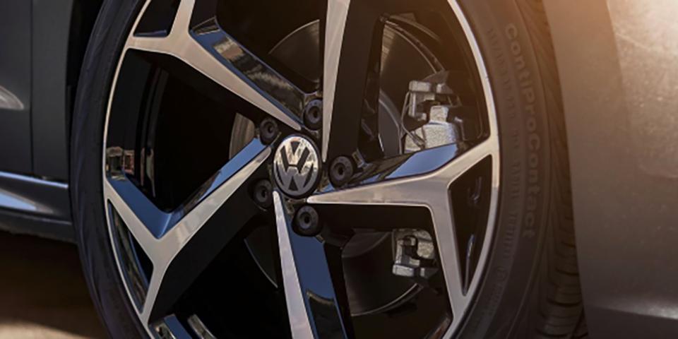 Volkswagen FighteR