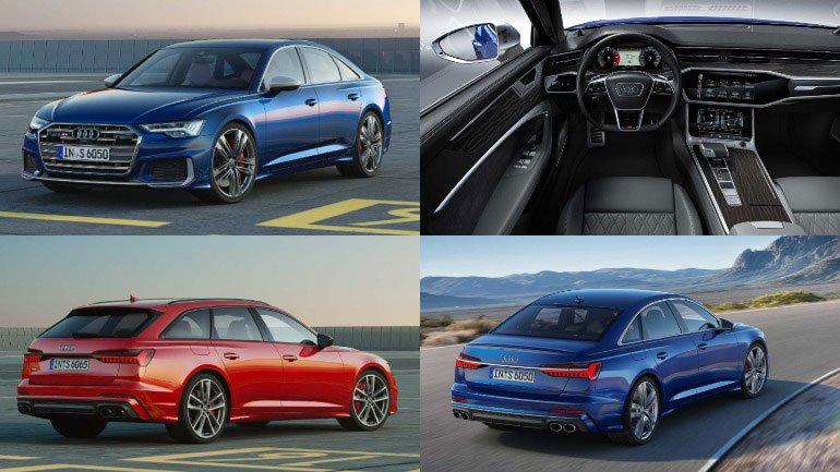 Новости Audi в 2019 году: новый A3 и не только