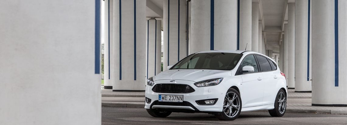 Ford Focus 2.0 Direct Flex