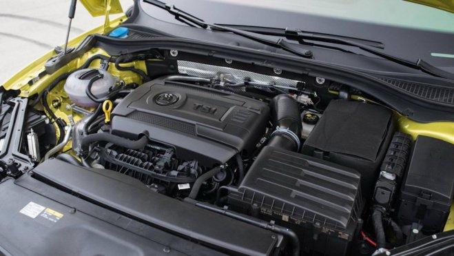 Двигатель Superb Sportline