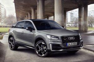 Новый кроссовер-Audi-Q2