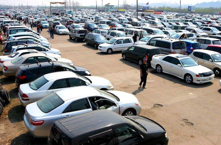 Как продать машину дорого: советы, способы